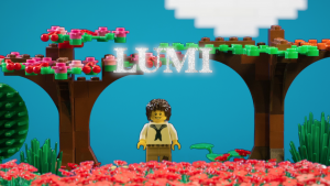 LUMI - Cover